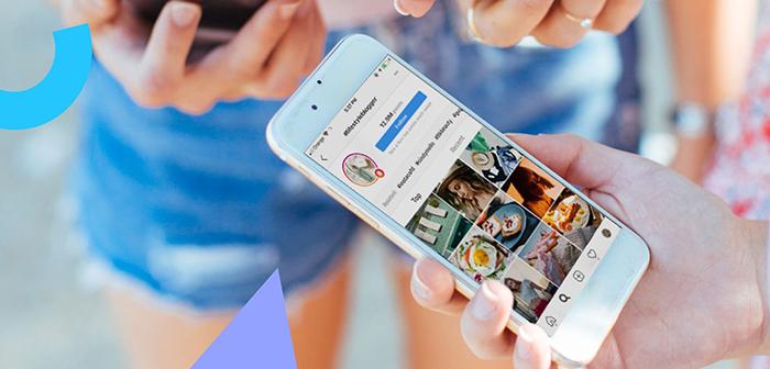 Instagram permitirá leer las fotografías a través de inteligencia artificial Instagram permitirá leer las fotografías a través de inteligencia artificial