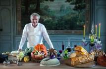 @alain_passard es la mejor cuenta de Instagram de un restaurante según los World Restaurants Awards
