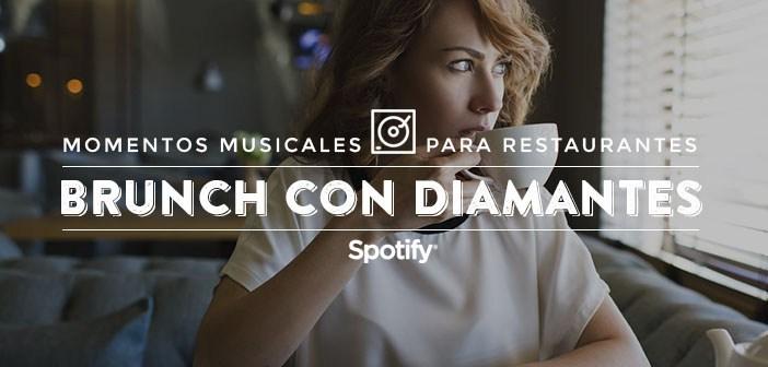Music Charts pour les restaurants Musique pour les restaurants: 50 chansons pour un « Brunch à Tiffany »