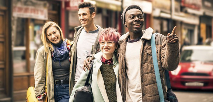 The Brexit and put in the red millennials a 30% of British restaurants