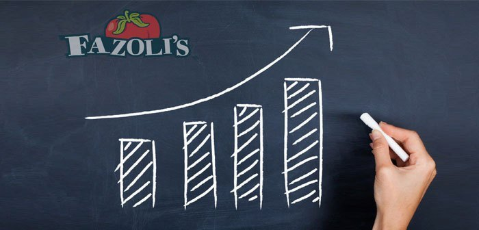 For the Fazoli's success thanks to its mobile App restaurants if successful Fazoli's restaurants thanks to its Mobile App