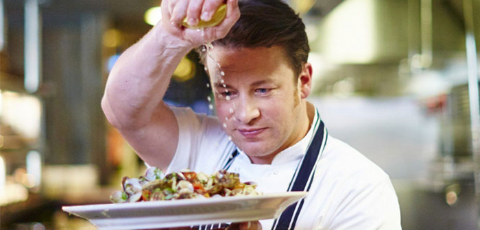 a week ago we woke to the news that Jamie Oliver's empire crumbled and restaurants went into bankruptcy.