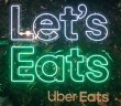 La OPV de Uber revela los secretos de Uber Eats