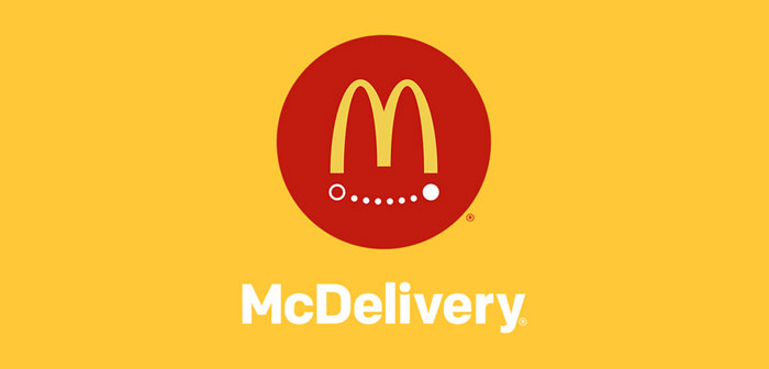 The unstoppable growth in McDonald's delivery puts managers