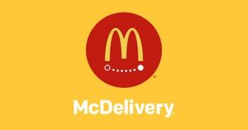 La colaboración entre Uber Eats y McDonald's pone a los gerentes de la hamburguesería en alerta