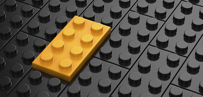La insólita contribución de Lego al desarrollo de la carne de laboratorio