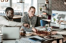 El plan de SmartBite: mejorar el reparto domiciliario de comida mediante inteligencia artificial