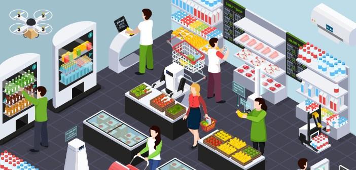 La nueva comida La nueva comida, el próximo reto de la humanidad