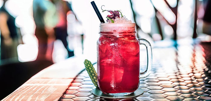 Mixtures alcohol can be tasty, healthier, and with fewer calories. Aim where you take them!