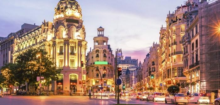 16 concepts de restauration réussie Madrid Je recommande vivement de visiter