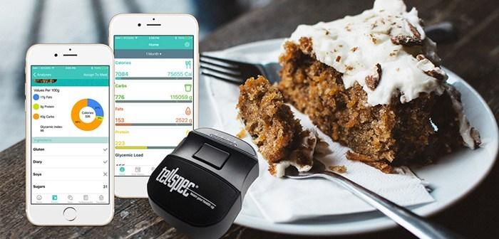 Un escáner para restaurantes que evita riesgos en la seguridad alimentaria Un escáner para restaurantes que evita riesgos en la seguridad alimentaria Un escáner para restaurantes que evita riesgos en la seguridad alimentaria