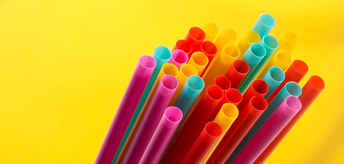 New York declares war on disposable plastic straws