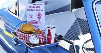 Las ventas digitales exigen reinventar el diseño de los nuevos restaurantes