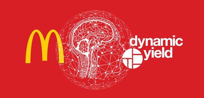 McDonald's compra una empresa de inteligencia artificial para predecir los pedidos de sus clientes