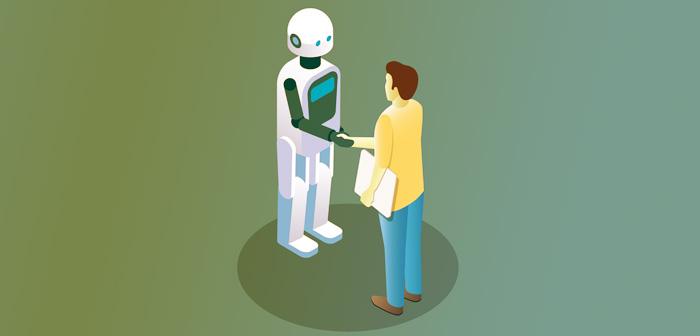 Una transición complicada: del restaurante tradicional al restaurante robotizado Del restaurante tradicional al restaurante robotizado, una transición complicada