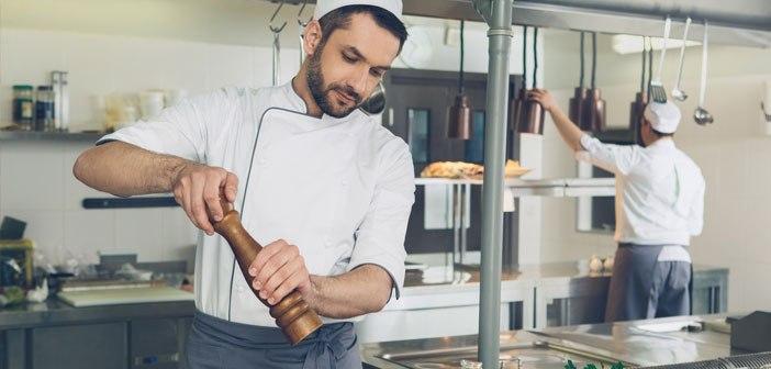 Según un estudio una intoxicación alimentaria en un restaurante puede llegar a costarle 2.2 millones de euros