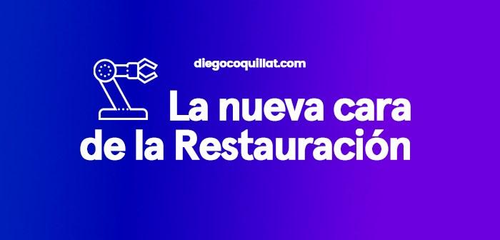 La nueva cara de la restauración: restaurantes híbridos, virtuales, automatizados, innovadores y mucho más