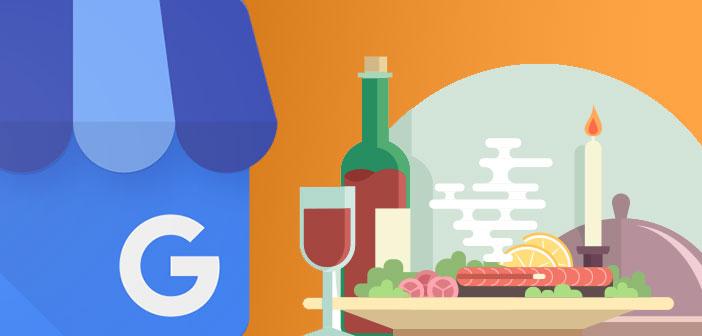'Multiverse' Google My Business para Restaurants: Preguntas y Respuestas en tus fichas de Empresa & Google Maps 'Multiverse' Google My Business para Restaurants: PreguAnswers your listings; Google Maps