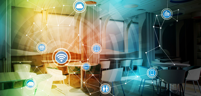 Ultrapersonalización, remote control and efficient management staff; the next challenges of the internet of things for restaurants