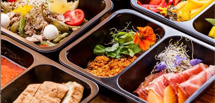 La croissance imparable de la livraison de nourriture à domicile transformera le secteur de la restauration ici 2022