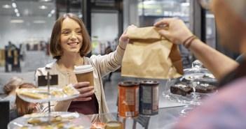 Los pedidos de comida a domicilio seguirán creciendo los próximos cuatro años en el sector restauración