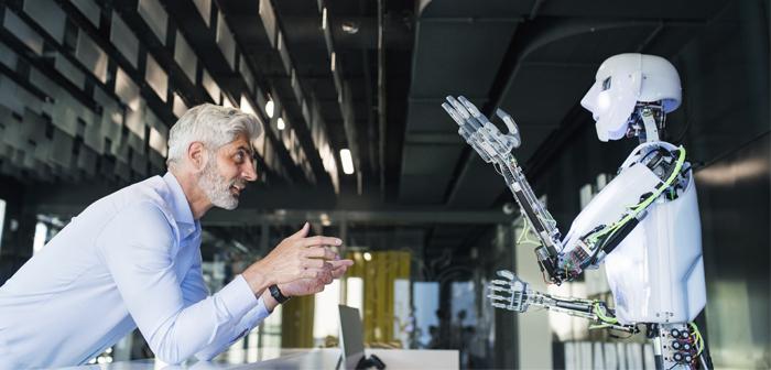 7 Des exemples de la façon dont les robots pour les restaurants commencent à couler EE. LA