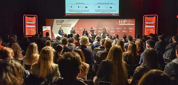 El 2020 commence par une date marquée sur le calendrier de tous les professionnels de la restaurationlael 24 Al 26 Février est la nouvelle édition de HIP - Professional Horeca Expo, Horeca événement d'innovation qui réunit chaque année à l'IFEMA (Madrid) les dernières solutions, les tendances et les modèles d'affaires pour améliorer la compétitivité de cette industrie.