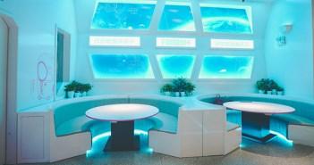 Un restaurante futurista sin precedentes abre en China con 46 robots y sin empleados humanos