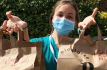Food 4 Heroes y otras acciones solidarias que los restaurantes están haciendo durante la crisis del coronavirus