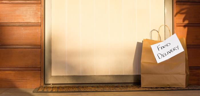 5 formas que los clientes pueden ayudar económicamente a sus restaurantes favoritos