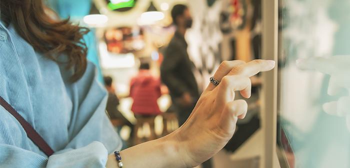 Autoservicio y tecnología, la pareja perfecta para salvar muchos restaurantes
