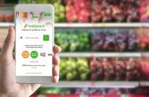 Instacart, la tienda de alimentación a domicilio, multiplicó por cinco su negocio durante la crisis del coronavirus