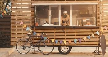 Los foodtrucks con servicio de recogida un negocio que crece gracias al coronavirus