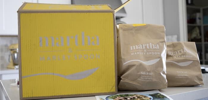 El futuro de los kits de ingredientes para recetas pasa por los restaurantes de lujo El futuro de los kits de ingredientes para recetas pasa por los restaurantes de lujo