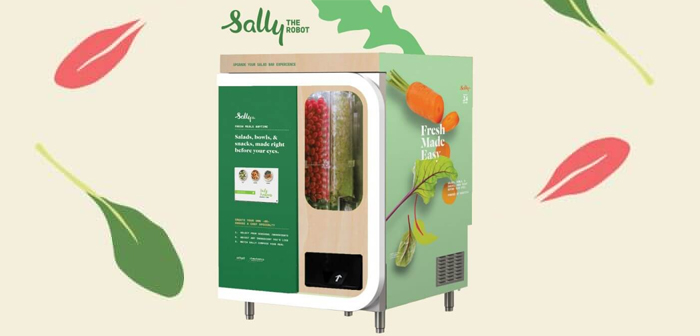 Robotics-based food vending machines proliferate during coronavirus crisis