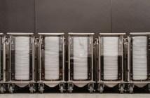 Dishcraft, el robot lavavajillas inteligente que busca mayor sostenibilidad en la restauración
