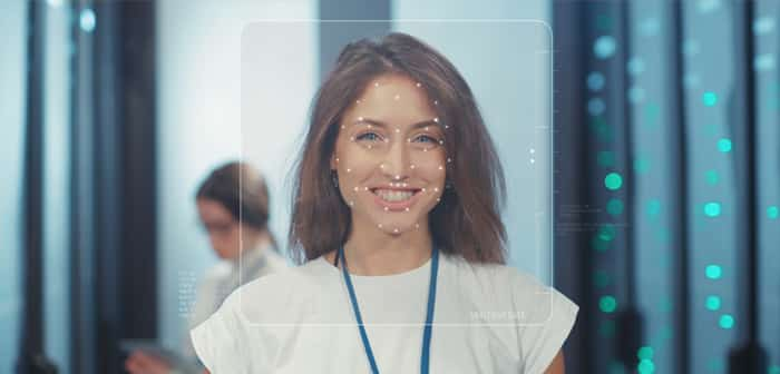 Mobile payments in restaurants using facial recognition