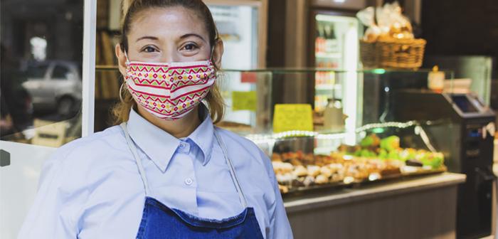 5 macro-tendances dans les restaurants qui ont émergé avec la crise des coronavirus
