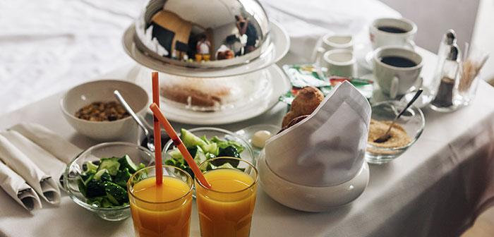 La gestora de reservas para restaurantes Dineout se lanza al mercado del catering para hoteles