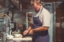 Dark kitchen para delivery; se expanden y revolucionan los nuevos restaurantes