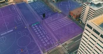 Convertir aparcamientos en dark kitchen, un proyecto que obtiene 700 millones de dólares