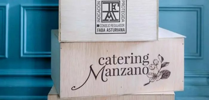 At Casa Marcial, an Asturian restaurant awarded with two Michelin stars located in Arriondas, have pounced on the delivery market with an innovative strategy.