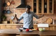 Deliveroo envía pedidos a domicilio gratis a sus críticos gastronómicos durante un año