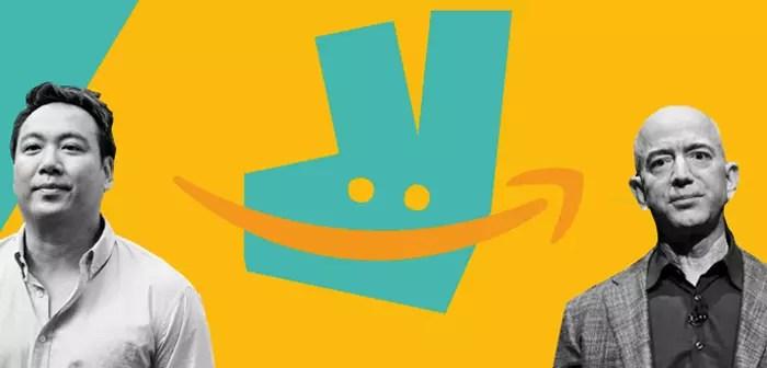 Amazon apuesta por el mercado de las cocinas fantasma y dark kitchens