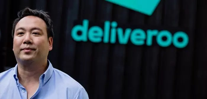 William Shu, the king of food delivery that started in the bank