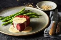 El futuro de los sustitutos cárnicos de origen vegetal para los restaurantes