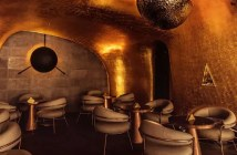 "Mejores diseños de restaurantes del mundo según ""Restaurant & Bar Design Awards"""