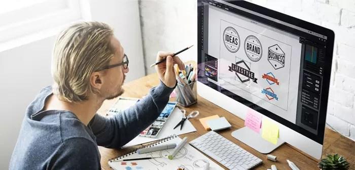 50 logo ideas for virtual restaurants and dark kitchen.