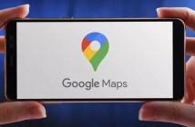 Cómo ver en Google Maps una lista de los restaurantes que has visitado