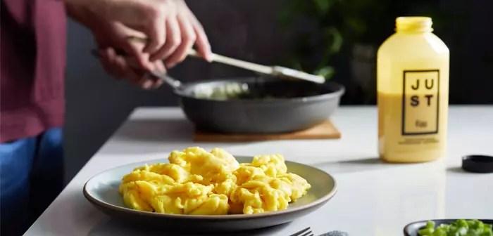 Alimentos sostenibles, sustitutos vegetales y comercio justo con Eat Just.